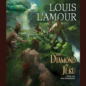 The Diamond of Jeru by  Louis L'Amour audiobook