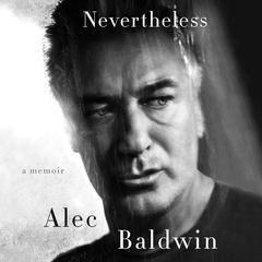 Nevertheless by Alec Baldwin
