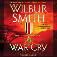 War Cry by David Churchill, Wilbur Smith