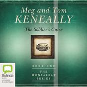 The Soldier's Curse by  Meg Keneally audiobook