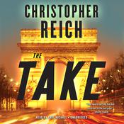 The Take by  Christopher Reich audiobook