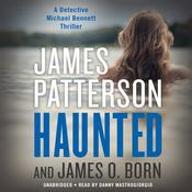 Haunted by  James O. Born audiobook