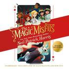 The Magic Misfits by Neil Patrick Harris, Alec Azam