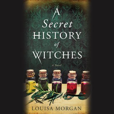 A Secret History of Witches by Louisa Morgan audiobook