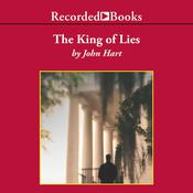 The King of Lies by  John Hart audiobook