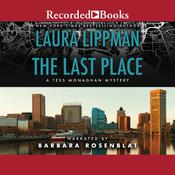 The Last Place by  Laura Lippman audiobook