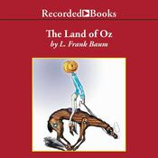 The Land of Oz by  L. Frank Baum audiobook