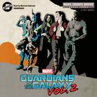 Phase Three: Marvel's Guardians of the Galaxy, Vol. 2 by Alex Irvine, Marvel Press