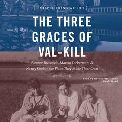 The Three Graces of Val-Kill