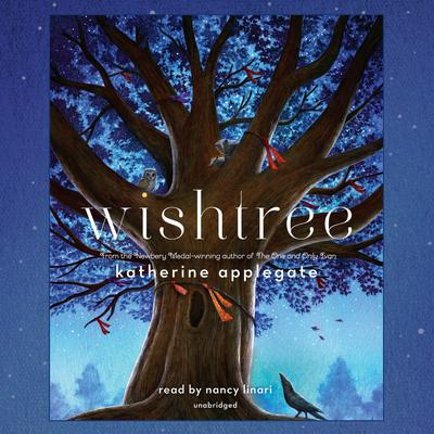 Wishtree by Katherine Applegate audiobook
