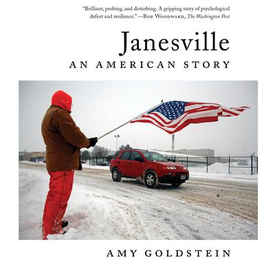 Janesville by Amy Goldstein audiobook