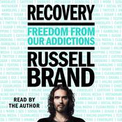 Recovery by  Russell Brand audiobook