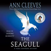 The Seagull by  Ann Cleeves audiobook