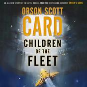 Children of the Fleet by  Orson Scott Card audiobook