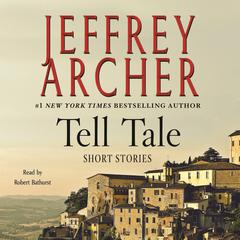 Tell Tale by Jeffrey Archer audiobook