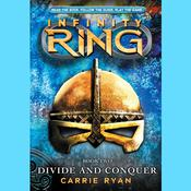 Divide and Conquer by  Carrie Ryan audiobook