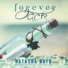 Forever, Jack by Natasha Boyd