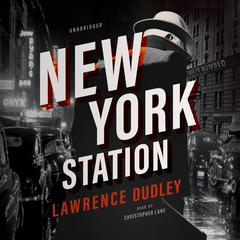 New York Station by Lawrence Dudley