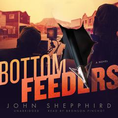 Bottom Feeders by John Shepphird