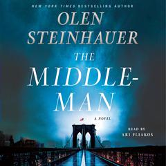 The Middleman by Olen Steinhauer audiobook