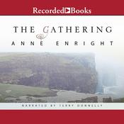 The Gathering by  Anne Enright audiobook