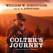Colter's Journey by  J. A. Johnstone audiobook