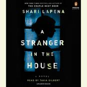A Stranger in the House by  Shari Lapeña audiobook
