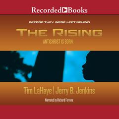 The Rising by Jerry B. Jenkins audiobook