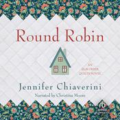Round Robin by  Jennifer Chiaverini audiobook