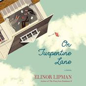 On Turpentine Lane by  Elinor Lipman audiobook