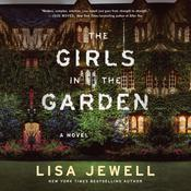The Girls In the Garden by  Lisa Jewell audiobook
