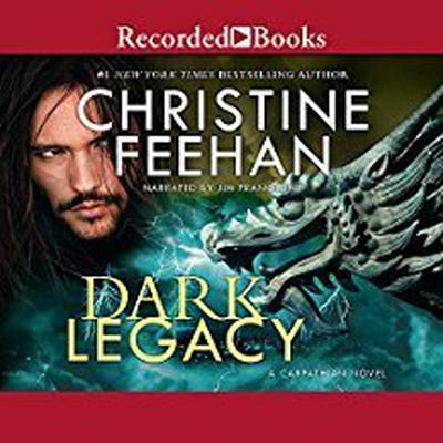 Dark Legacy by Christine Feehan audiobook