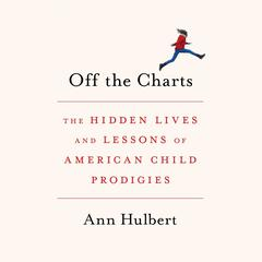 Off the Charts by Ann Hulbert audiobook