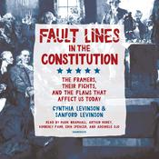 Fault Lines in the Constitution by  Cynthia Levinson audiobook