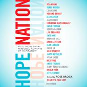 Hope Nation by  Angie Thomas audiobook