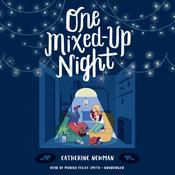 One Mixed-Up Night by  Catherine Newman audiobook