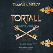Tortall: A Spy's Guide by  Tamora Pierce audiobook