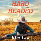 Hardheaded by  Kim Law audiobook