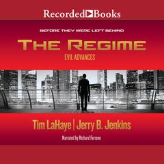 The Regime by Jerry B. Jenkins audiobook