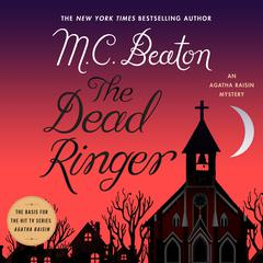 The Dead Ringer by M. C. Beaton audiobook
