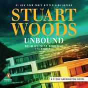 Unbound by  Stuart Woods audiobook