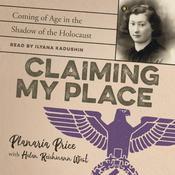 Claiming My Place by  Planaria Price audiobook