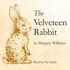 The Velveteen Rabbit by Margery Williams audiobook