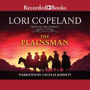 The Plainsman by  Lori Copeland audiobook