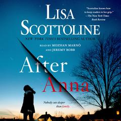 After Anna by Lisa Scottoline