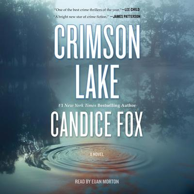 Crimson Lake by Candice Fox audiobook