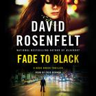 Fade to Black by David Rosenfelt