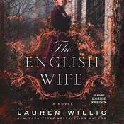 The English Wife by  Lauren Willig audiobook