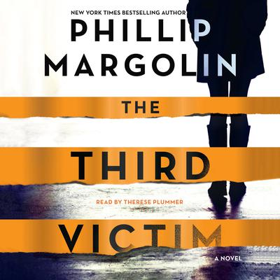 The Third Victim by Phillip Margolin audiobook