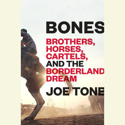 Bones by Joe Tone audiobook